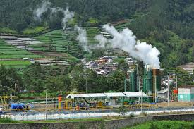 ADB Approves $300 Million Loan to Increase Indonesia's Geothermal Electricity Generation