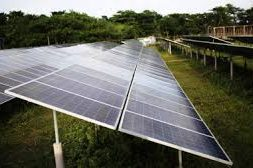 ADB Finances Landmark Private Sector Solar Plant in Bangladesh