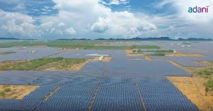 Adani Green Energy hits 5% upper circuit as management says no impact of COVID-19