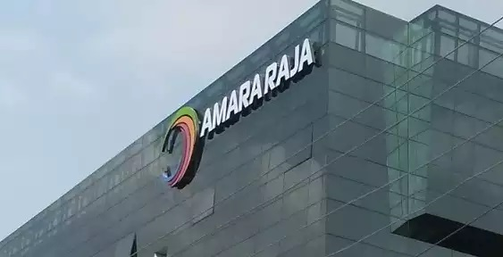 Amara Raja ties up with Gridtential Energy for bipolar battery technology