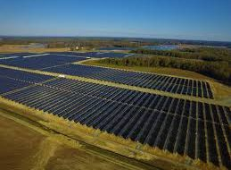 Announced today- DESRI acquired a 100 MW AC Hunter Solar project from Community Energy