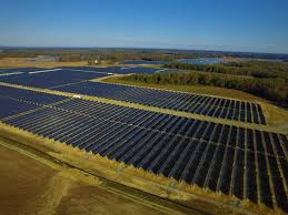 Announced today: DESRI acquired a 100 MW AC Hunter Solar project from Community Energy