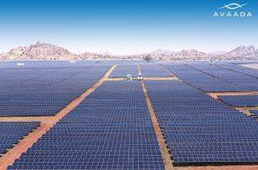 Avaada_Energy_Solar_Project