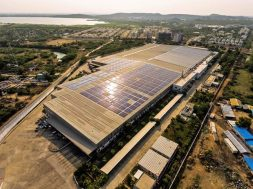 BMW Plant Chennai sharpens focus on sustainable manufacturing