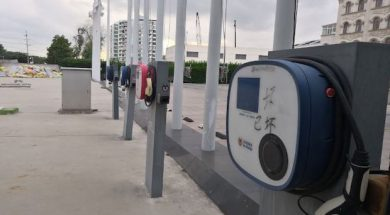 China Plans UHV Grids, EV Chargers to aid Economic Recovery- GlobalData