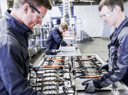 Department of Energy Issues Request for Information to Strengthen Battery Critical Materials Supply Chains