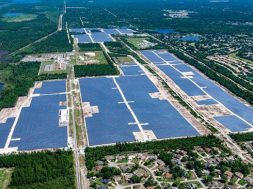 Duke Energy Florida announces 3 new solar power plants