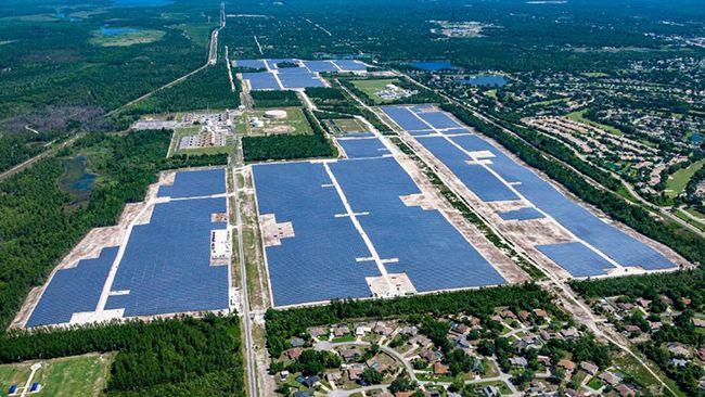 Duke Energy Florida announces 3 new solar power plants