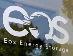 Eos Energy Storage to Deploy its Latest Generation Battery System in Pala, California Energy Storage Yard