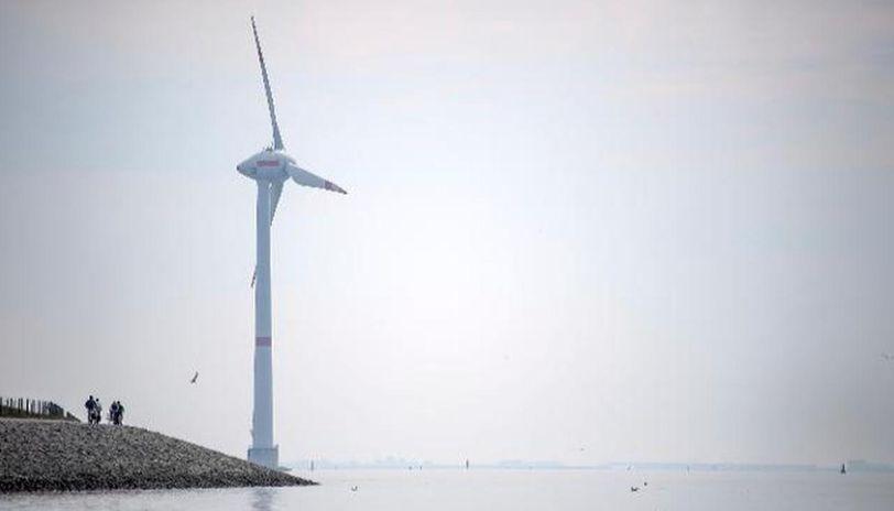 Germany Seeks 5-fold Increase In Offshore Wind Power By 2040