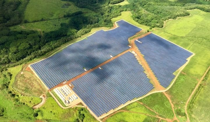 Hawaiian Electric Reveals Full List of Winners From Its Big Energy Storage Procurement