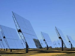 Improved solar power yield- A silver lining in times of COVID-19