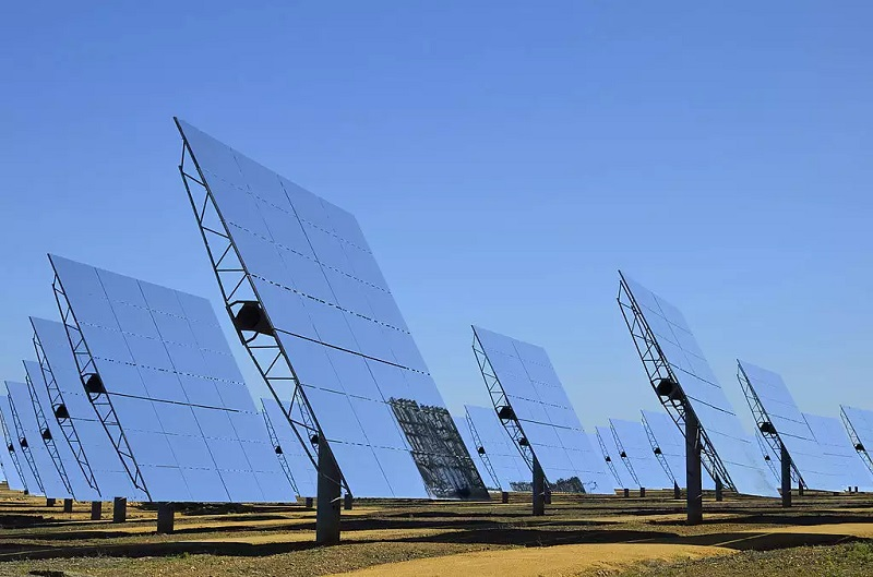 Improved solar power yield: A silver lining in times of COVID-19