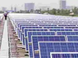 India records 12 GW drop in solar power generation during eclipse