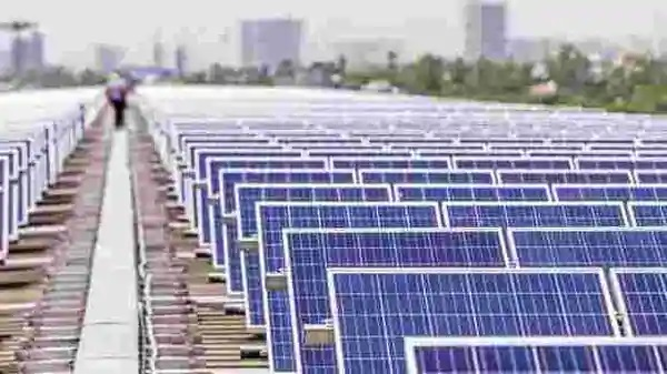 In the matter of: Time extension in scheduled commissioning date of Solar PV Plants to be developed by various developers in the State of Uttarakhand