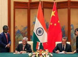 Infra, solar sectors fear fallout of Indo-China standoff at Galwan