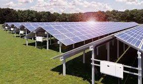 JA Solar Supplies Solar Modules for an 110MW PV Project in Kansai, Japan