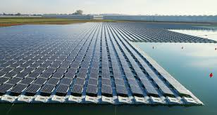 NHPC-DVC to set up 1,800 MW of floating solar plants