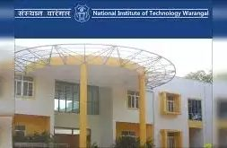 NIT Warangal to design MTech in smart electric grid