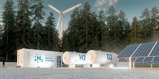 Norway launches Green Transition package and hydrogen strategy