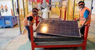 Oral hearing in Review Investigation for continued imposition of Safeguard Duty on imports of Solar Cells