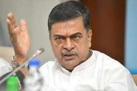 Power Minister Bats For Basic Customs Duty On Imported Solar Panels
