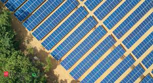 RITES arm secures its largest mandate from Railways, to manage 3 GW solar power plants' installation
