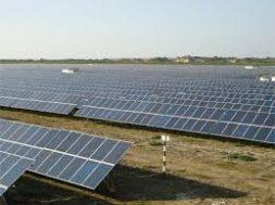 Raj agri minister inaugurates solar pump under Kusum Yojna