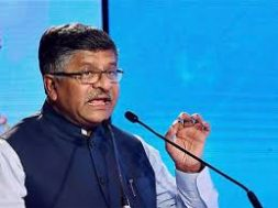 Ravi Shankar Prasad clarifies Rs 50,000 cr electronics incentive scheme is pro-India, will boost local cos