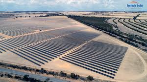 ReneSola Power to Develop a 30-hectare Ground-mounted Solar Project in France