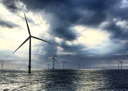 Siemens Gamesa confirms order for 496 MW Bay of Saint Brieuc offshore wind power plant
