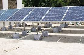 Solar power project to be set up on Roof top of Odisha Assembly