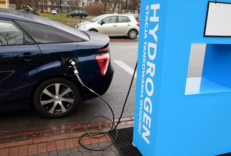 Energy transition: Hydrogen use in India's energy mix can grow 10 times by 2050