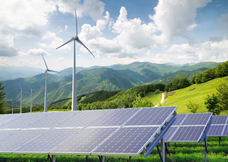 'India will soon be able to discover the untapped potential of renewable energy sector'