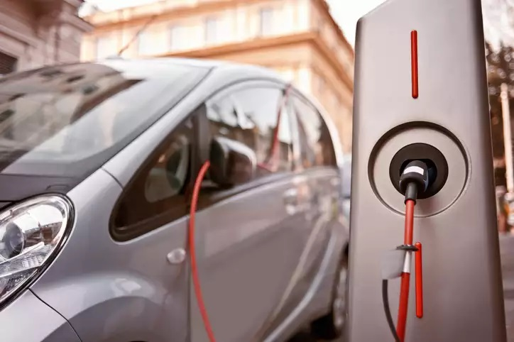 Germany earmarks 500 million euros for electric car charging