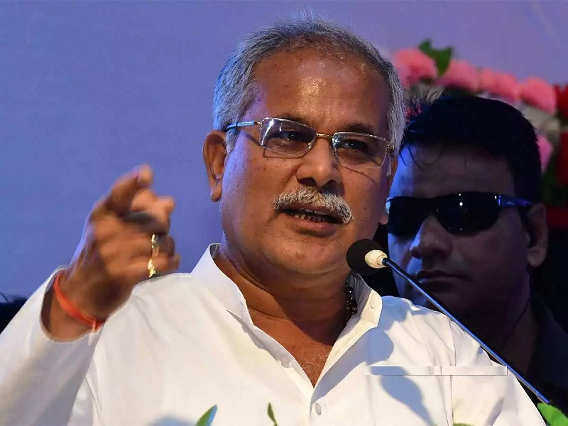 Chhattisgarh CM urges Centre to recognise CSPDCL as 'Independent Power Producer'