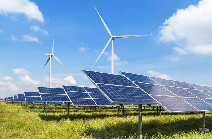 Concept paper on- FIRM AND FLEXIBLE RENEWBLE ENERGY PROJECTS WITH HIGH PLF