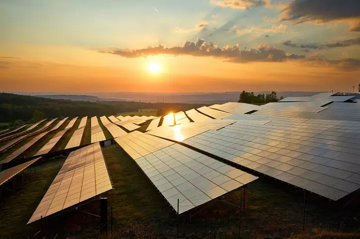 Sterling and Wilson Solar Q4 net down 56 pc at Rs 128.58 cr