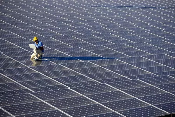 Import duty on solar modules to rise to 40 per cent in a year