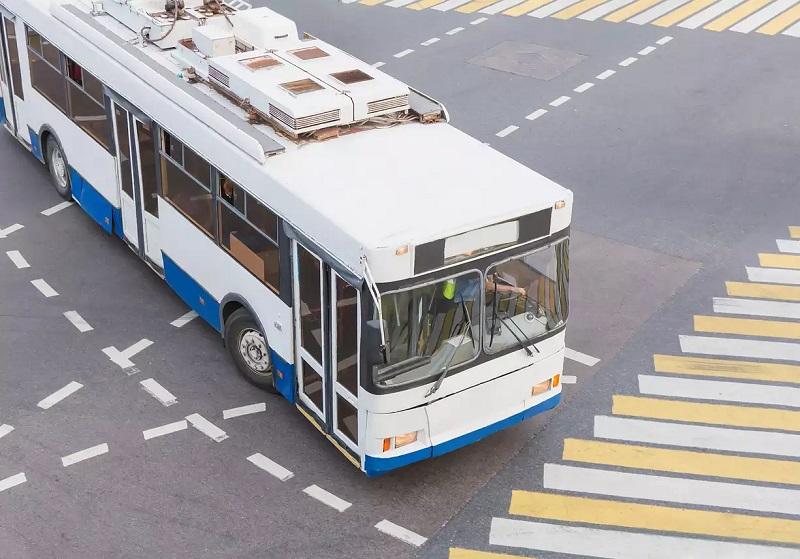 Kolkata: Global report shows city's e-bus success