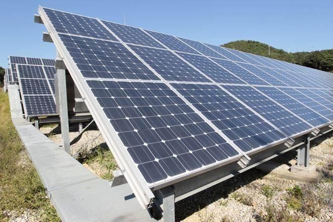 Uttar Pradesh to get 600-MW ultra-mega renewable energy park