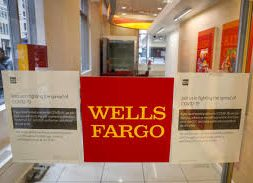 Wells Fargo signs multi-year contracts with Shell for clean energy