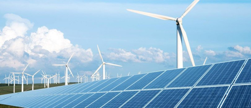Wind-solar Hybrid Fast Emerging as Viable Energy Option in India; 10GW Capacity to Start Feeding from 2024: Report