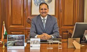 PFS and PEL will be divested in the near term: Deepak Amitabh, CMD, PTC India