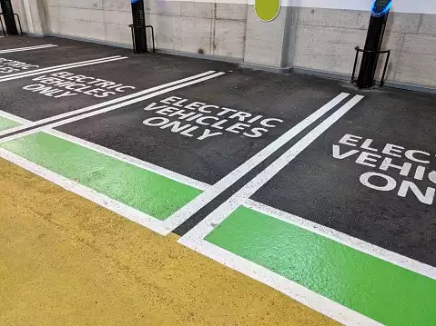 EESL to set-up 2000 Electric Vehicle charging stations in 2020-21