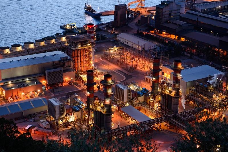 Greece: EIB backs 826 MW Mytilineos power plant to support energy transition