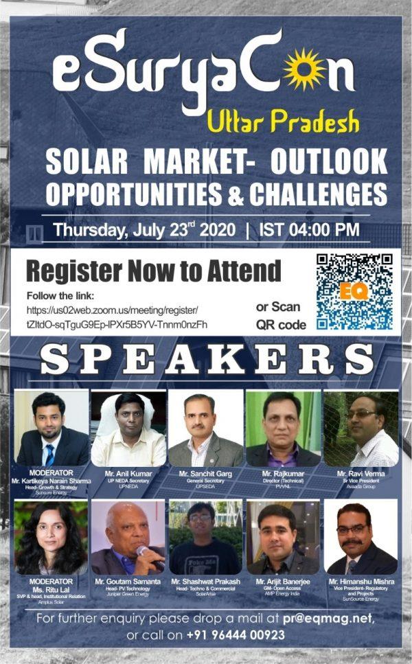 EQ Webinar - eSuryaCon Uttar Pradesh