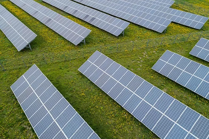 India needs solar modules worth Rs 15,000 cr to meet annual domestic demand