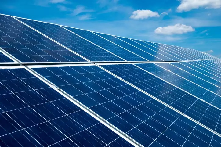 Chandigarh target: 100MW solar power by 2022