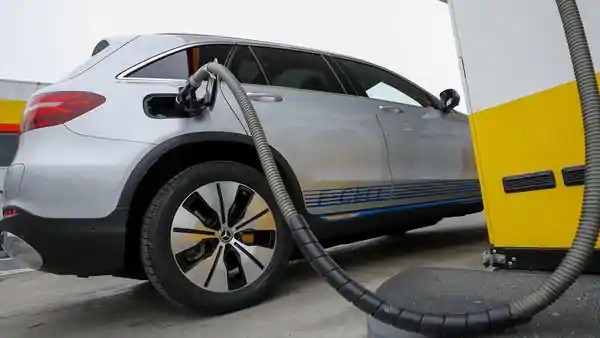 OKAYA bags order to install EV chargers in Shillong